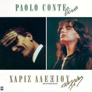 Paolo Conte Live (Apo Ti Sinavlia Sto Pallas) album