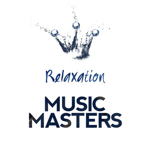 Relaxation Music Masters Albumcover