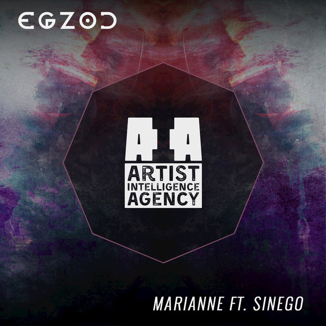 Marianne (feat. Sinego) - Single