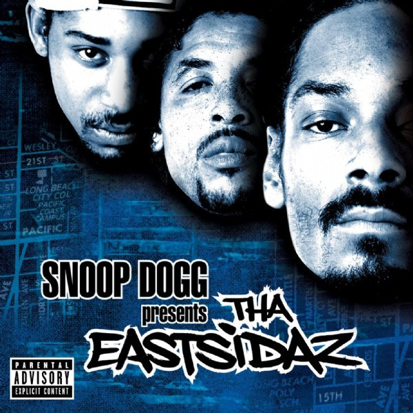 Tha Eastsidaz Snoop Dogg Presents Tha Eastsidaz album cover