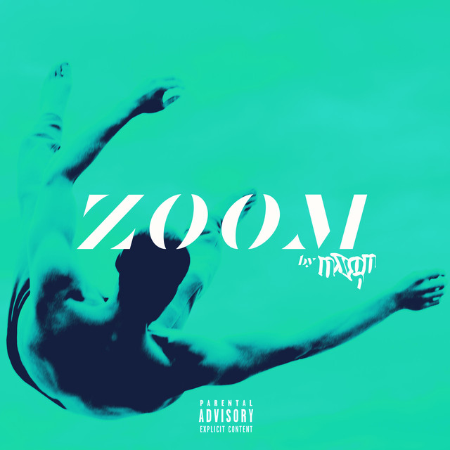 Album cover for Zoom by NXGN