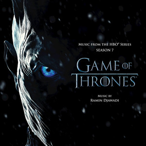 Game Of Thrones: Season 7 (Music from the HBO® Series) Albümü