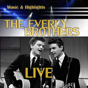 The Everly Brothers Lightning Express cover