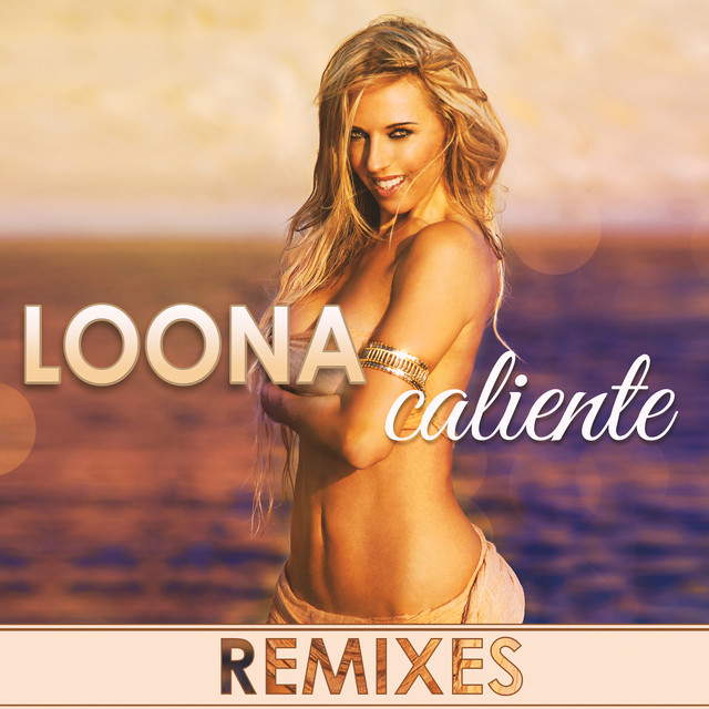 Caliente Remixes