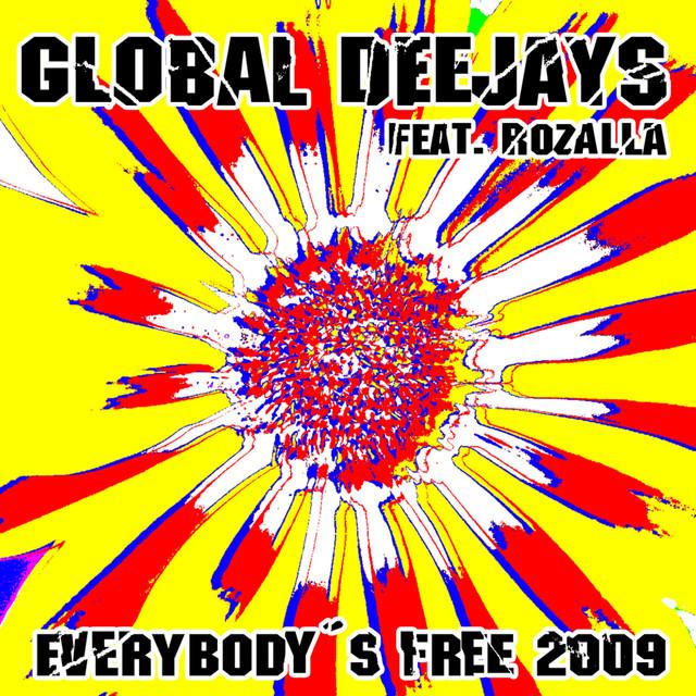 Everybody´s free (2009 Rework) - Taken from Superstar Recordings
