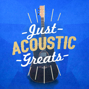 Just Acoustic Greats Albumcover