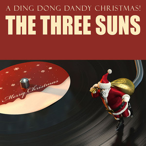 A Ding Dong Dandy Christmas! album