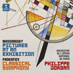 Key & BPM for Prokofiev: Symphony No  1 in D Major, Op  25