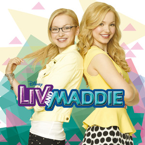 Liv and Maddie (Music from the TV Series) album