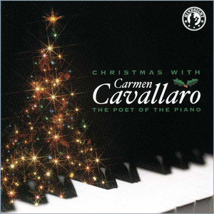 Christmas With Carmen Cavallaro album