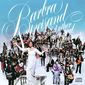 Barbra Streisand ... and Other Musical Instruments album