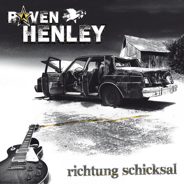 Raven Henley