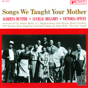 Songs We Taught Your Mother (Reissue) album