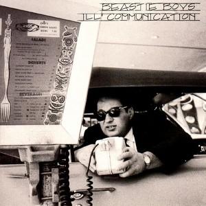 Ill Communication Albumcover
