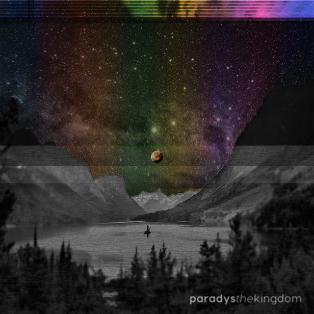 Paradys - The Kingdom