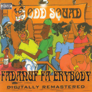 Fadanuf Fa Erybody album