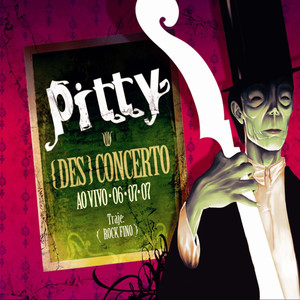 (Des) Concerto Ao Vivo - Pitty