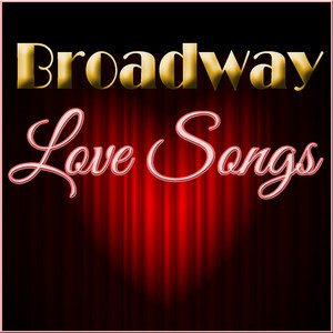 Richard Rodgers, Oscar Hammerstein II, Broadway's Original Cast People Will Say We're in Love cover