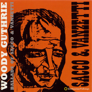 Ballads of Sacco & Vanzetti album
