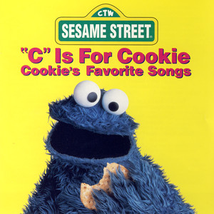 """C"" Is for Cookie: Cookie's Favorite Songs album"