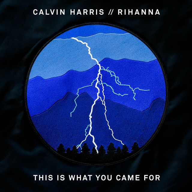 Musik Album: 'This Is What You Came For' von  Calvin Harris