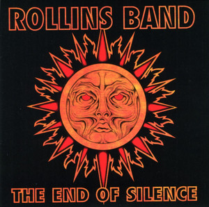 End Of Silence album