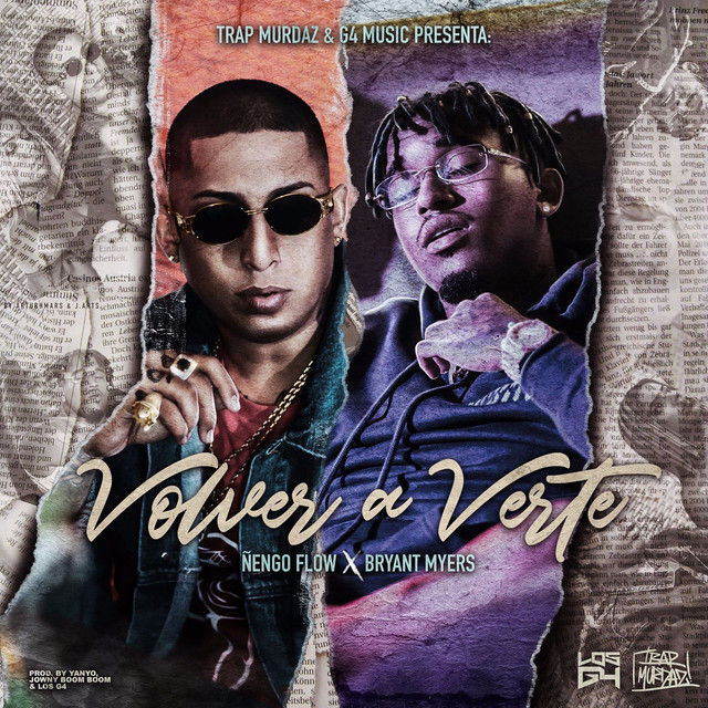 Volver a Verte (feat. Bryant Myers)
