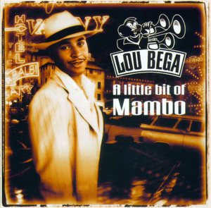 A Little Bit Of Mambo Albumcover