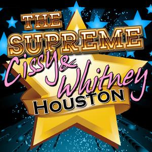 The Supreme Cissy & Whitney Houston Albumcover