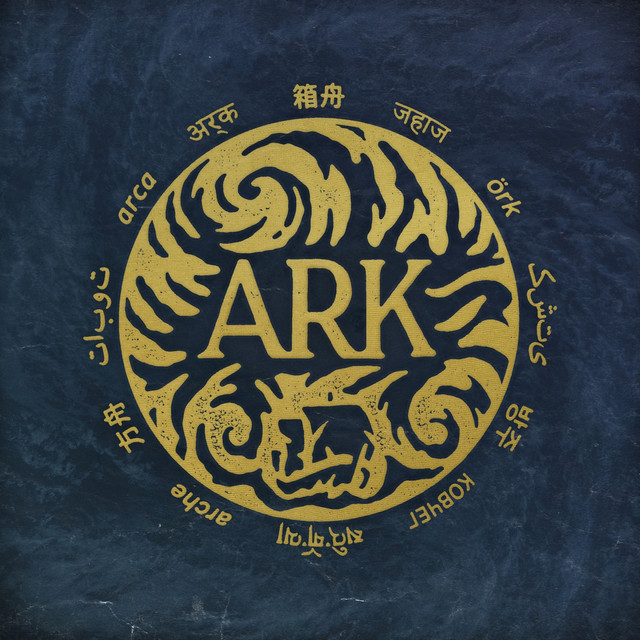 Album cover for Ark by In Hearts Wake