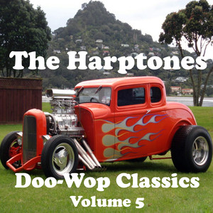 Doo-Wop Classics - Volume 5 album