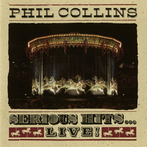 Phil Collins Groovy Kind of Love cover