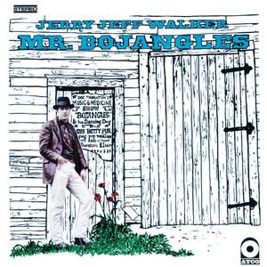 Mr. Bojangles - Jerry Jeff Walker