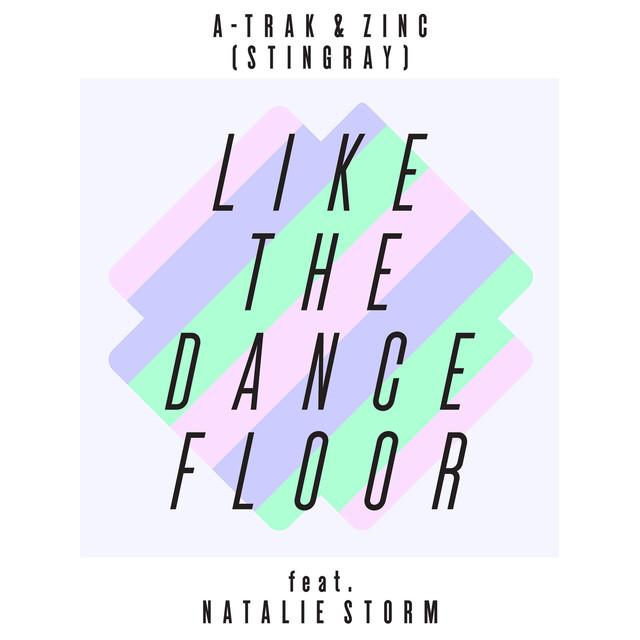 Like The Dance Floor
