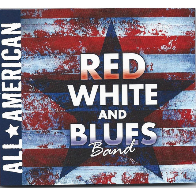Red White And Blues Band On Spotify