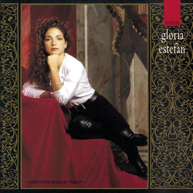 Gloria Estefan Éxitos de Gloria Estefan album cover