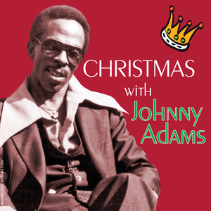 Christmas With Johnny Adams album