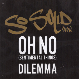 Oh No (Sentimental Things)