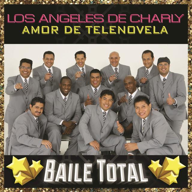 Amor De Telenovela (Baile Total)