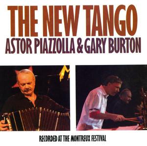The New Tango album