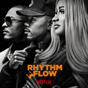 Rhythm + Flow: Music Videos Episode (Music from the Netflix Original Series) album