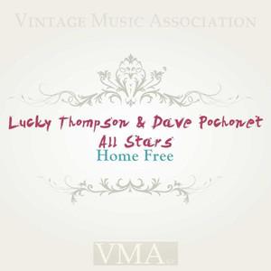 Home Free album
