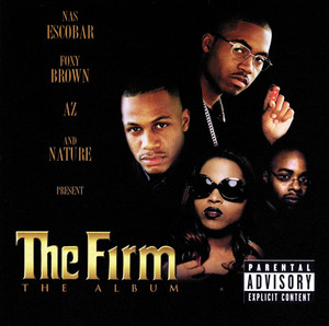 The Firm album