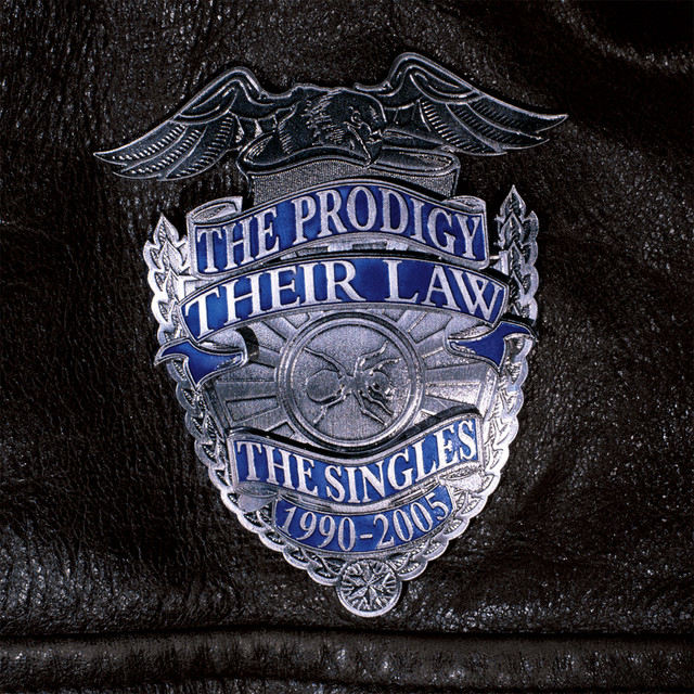 Firestarter, a song by The Prodigy on Spotify