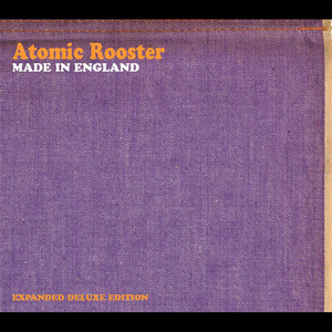 Atomic Rooster Devil's Answer - BBC In Concert at Paris Theatre on 27th July 1972 cover