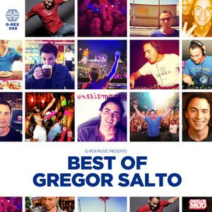 Gregor Salto Best Of Albümü