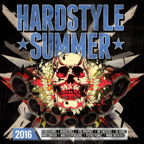 Hardstyle Summer 2016