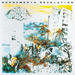 Handsworth Revolution album