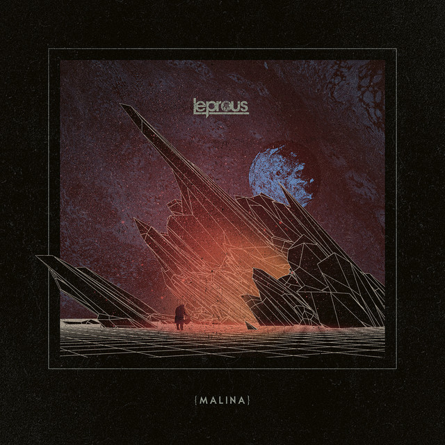 Album cover for Malina by Leprous