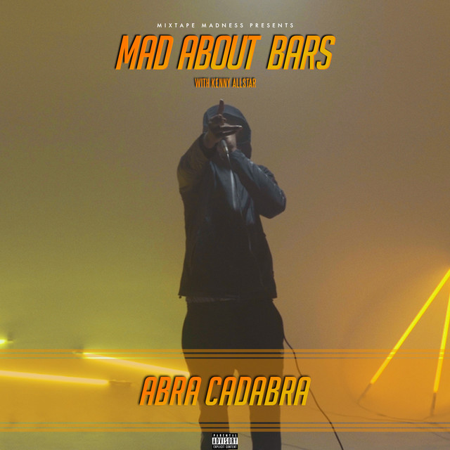 Mad About Bars: Abra Cadabra